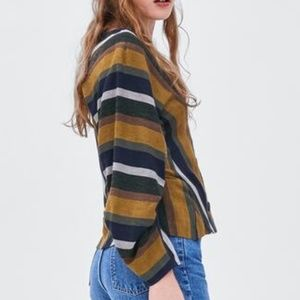 Zara Tops - NWT Zara Top